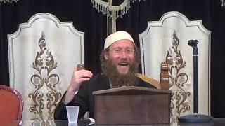 הרב מאיר פיירשטיין