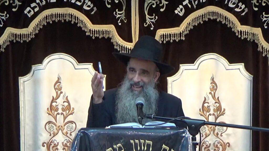 הרב מאיר דוד שמואלי - תפילה של יהודי