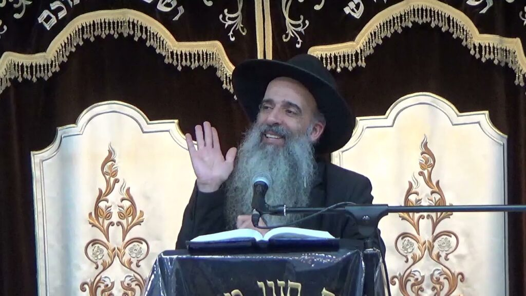 הרב מאיר דוד שמואלי - גאולה