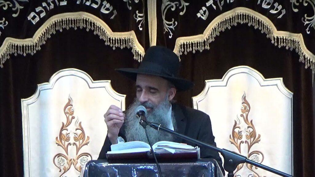 הרב מאיר דוד שמואלי - לשון הטוב מדבר אליי