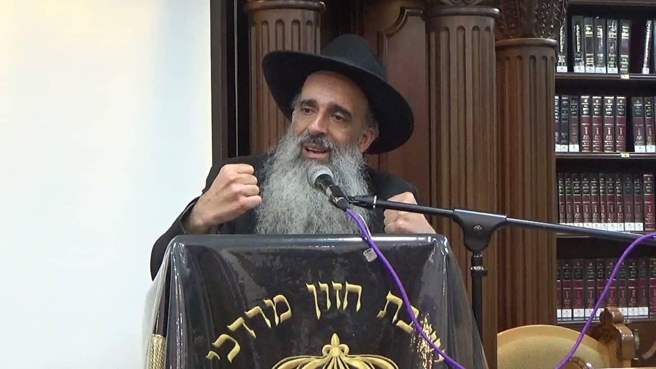 """הרב מאיר דוד שמואלי -קווים לדמותו של מרן זיע""""א"""